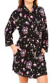 Juicy Couture Bouquet Printed Robe 9JMS1709