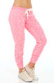 Juicy Couture Marled French Terry Pant 9JMS1736