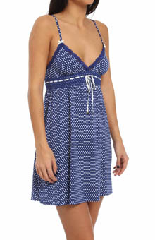 Juicy Couture Pop Dot Nightie Chemise 9JMS1816