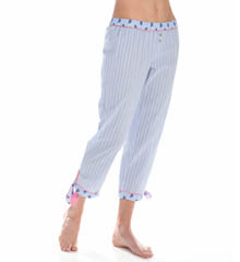 Juicy Couture Petite Paisley Sleep Pant 9JMS1910