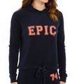 Juicy Couture Cozy Terry Epic Hoodie 9JMS1912