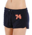 Juicy Couture Cozy Terry Short 9JMS1913