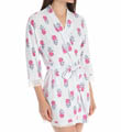 Juicy Couture Woodblock Floral Robe 9JMS22WF