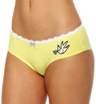 Juicy Couture Lovebird 3 Pack Boyshort Panties 9JMUP390
