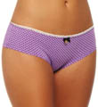 Juicy Couture Tiny Hearts Panty - 3 Pack 9JMUP398