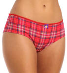 Juicy Couture Holiday Panty Pack 9JMUP402