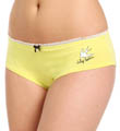 Juicy Couture Valencia Bird Panty Pack - 3 Pack 9JMUP403
