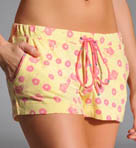 All A Flutter Butterfly Printed Knit Boxer