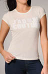 Juicy Couture Cap Sleeve J'adore Couture Tee JG004418