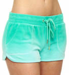 Juicy Couture Ombre Velour Dolphin Short JG007675