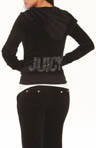 Juicy Couture Juicy Jewels Velour Hoodie Jacket JG008682