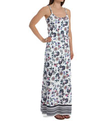 Juicy Couture Costa Blanca Terry Maxi Dress JG009508