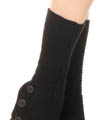 K. Bell 3 Button Leg Warmer 12146