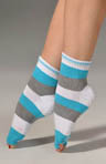 K. Bell Toeless Sport Socks 16791