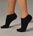 K. Bell No Show Ankle Sock 6-Pack 51024BL