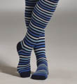 K. Bell Over The Knee Stripe Socks 860
