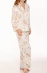 KayAnna Vintage Rose PJ Set B15117