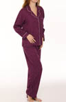 KayAnna Houndstooth PJ Set B15258