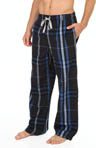 Kenneth Cole Reaction Union Peached Woven Cotton Sleep Pants REM6205