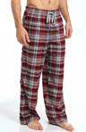 Kenneth Cole Reaction Hester Flannel Sleep Pants REM6306