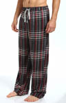 Kenneth Cole Reaction Charles Flannel Sleep Pants REM6313