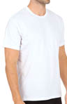 Base Crew Neck T-Shirt - 3 Pack- DNA