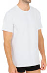 Kenneth Cole Reaction REAL COOL Stretch Cotton Crew T-Shirts - 2 Pack REM8702