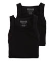 REAL COOL Stretch Cotton Tank - 2 Pack Image