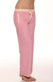 Striped Long Sleep Pant