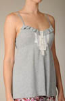 Katy Off Duty Camisole Lace Front