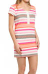 Rosy Outlook Tunic Image