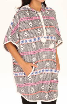 Kensie Chilled Out Poncho 2313668