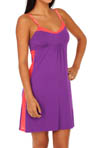 Kensie Up All Night Chemise 2613666