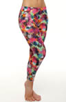 Kensie Neon Tide Legging 2713636