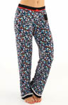 Kensie Rich Mix Long Pant 2713664