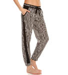 Kitsch Cute Crop Pant Image