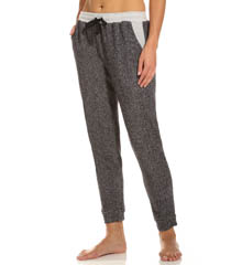 Kensie Solid French Terry Pant 2716224