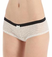 Kensie Rhea Lace Boyshort Panty 6613500
