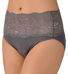 Knock out! Lacy Brief Panties