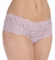 Smart Panties Lacy Mid Rise Thong Image