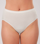 Knock out! Smart Pant Classic Full Coverage Brief Panty KO-1100