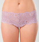 Smart Pant Lacy Mid Rise Thong