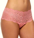 Knock out! Smart Pant Lacy Mid Rise Panty KO-400