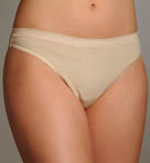 Knock out! Smart Pant Classic Mid Rise Thong KO-600