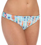 L Space Arrows Monique Full Cut Swim Bottom AR12F14