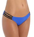L Space Color Block Low Down Swim Bottom CB28F14
