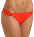 L Space Solids Taboo Full Cut Swim Bottom LS22F14