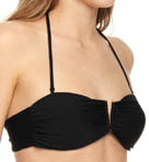 L Space Sensual Solids Adia Bandeau Swim Top LS72T13