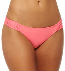 L Space Brasilia Foxy Full Cut Swim Bottom