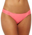 L Space Brasilia Foxy Full Cut Swim Bottom MX08F13